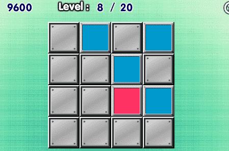Pattern 2 Memory Game
