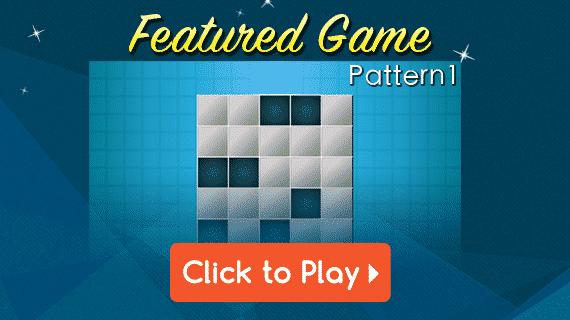Pattern 1 Memory Game