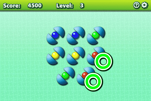 Memory III Game