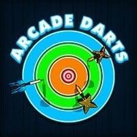 Arcade Darts Game