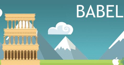 Babel Game