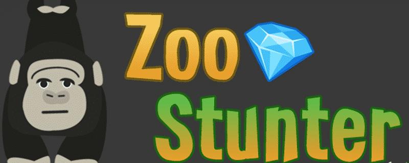 Zoo Stunter Game