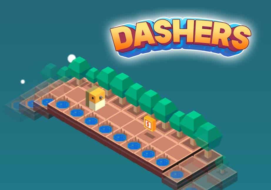 Dashers Endless Running Game