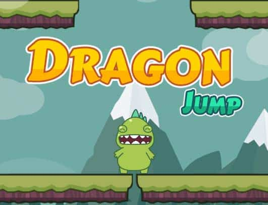 Dragon Jump Game
