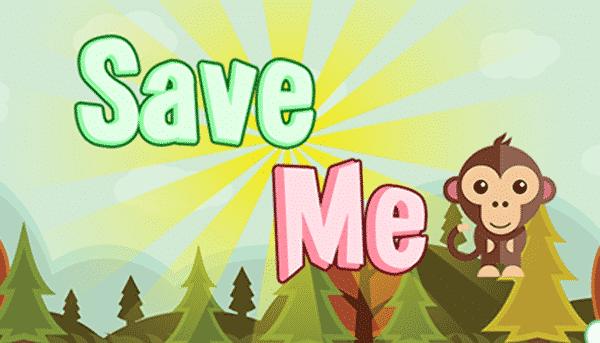 Save Me Reflex Game