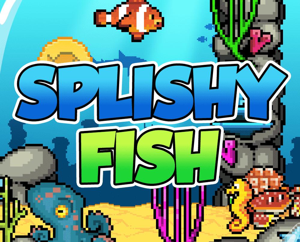 Splishy Fish Game