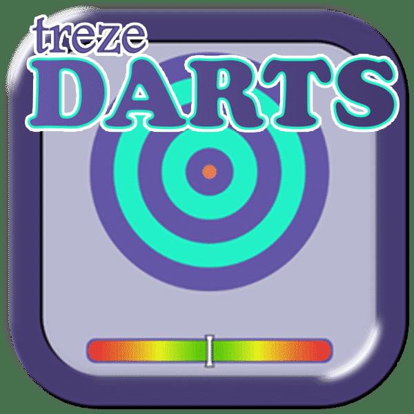 Treze Darts Game