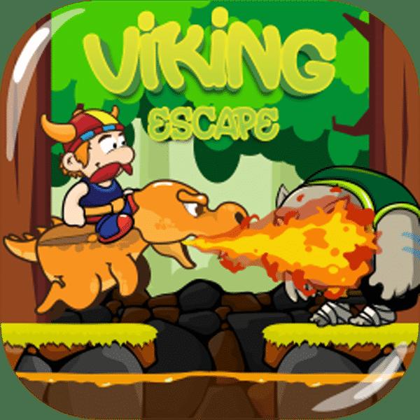 Viking Escape Action Game