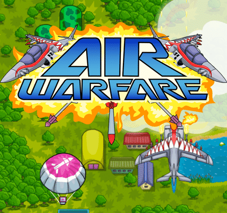 Air Warfare Game