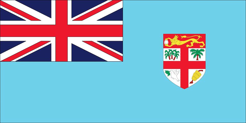 Oceania/Australia Flag Game