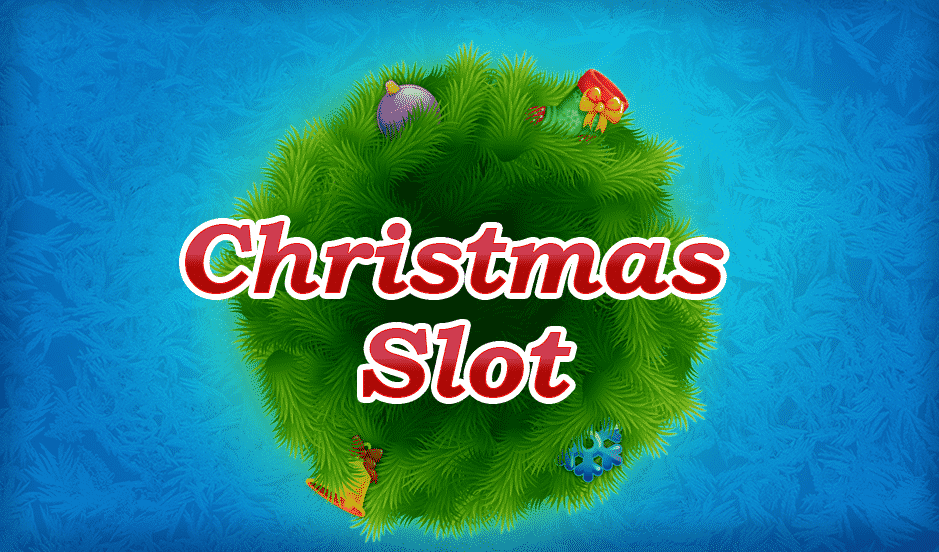 Christmas Slot Casino Game