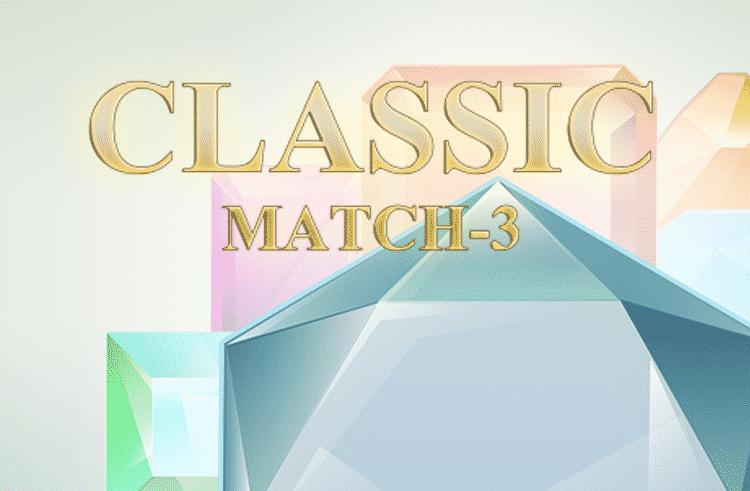 Classic Match 3 Game
