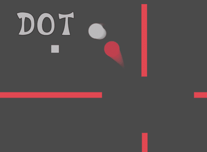 Dot Simple Game