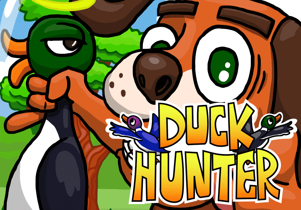 Duck Hunter Game
