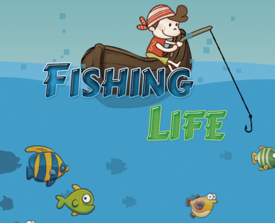 Fishing Life Game