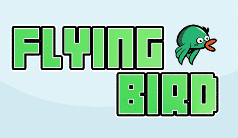 Flying Bird Game