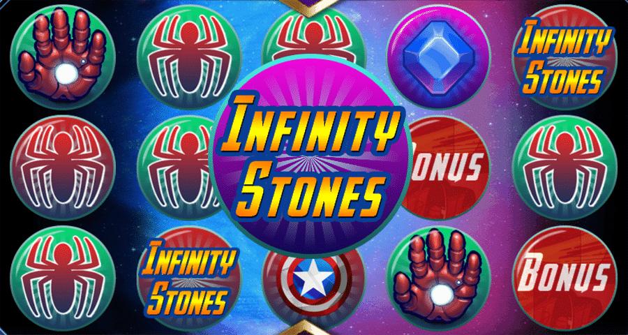 Infinity Stones Slots