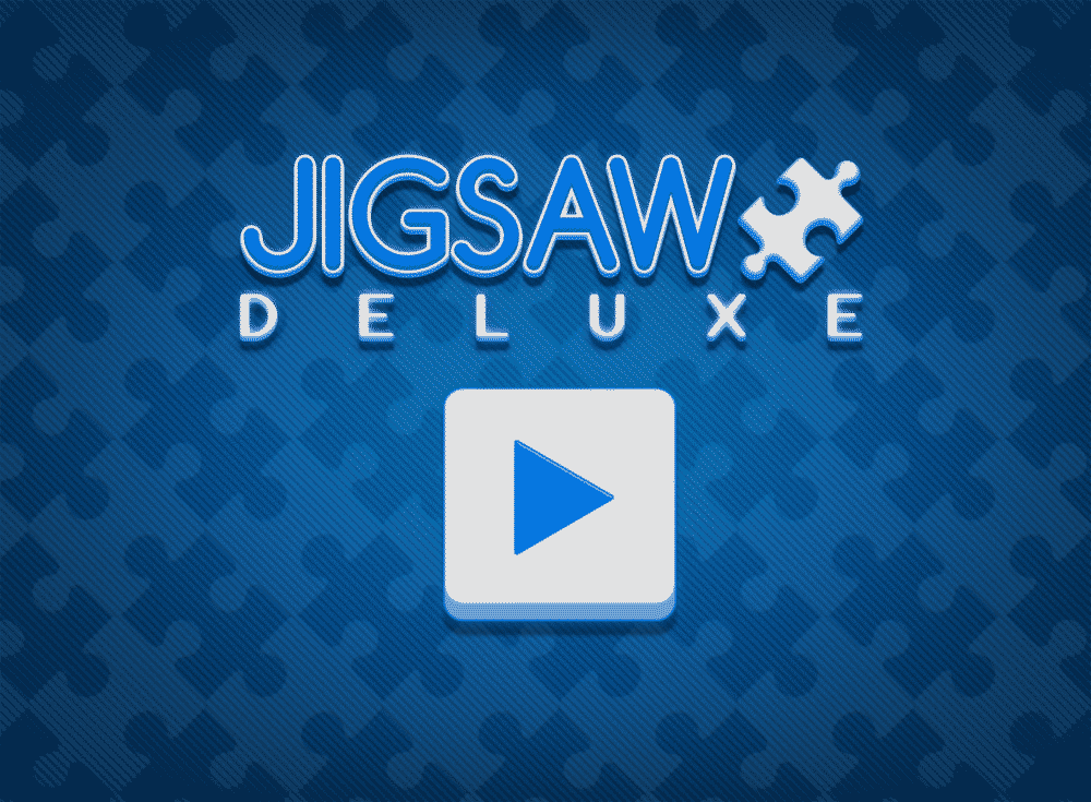 Jigsaw Deluxe Puzzle Game