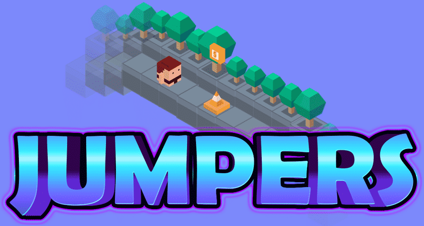 Jumpers Game