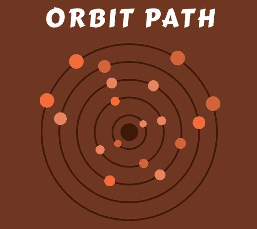 Orbit Path