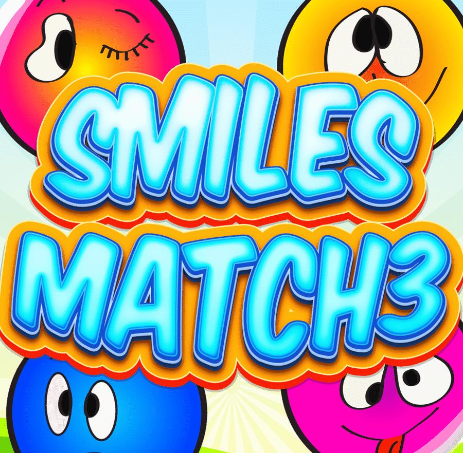 Smiles Match3