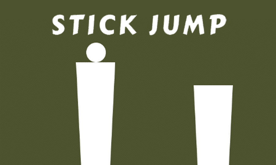 Stick Jump
