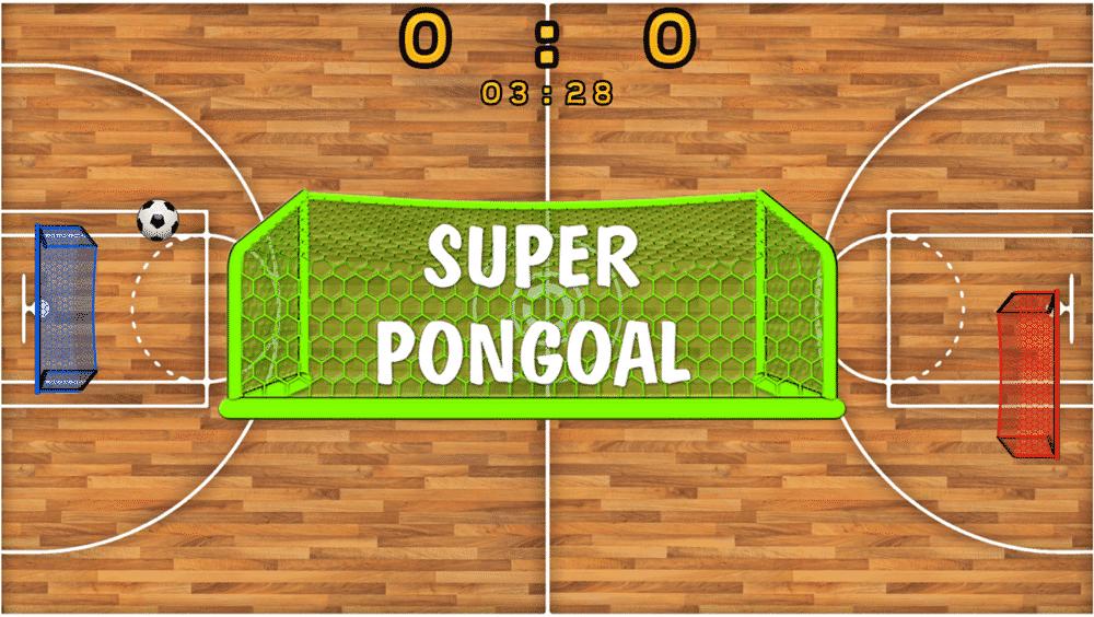 Super Pongoal