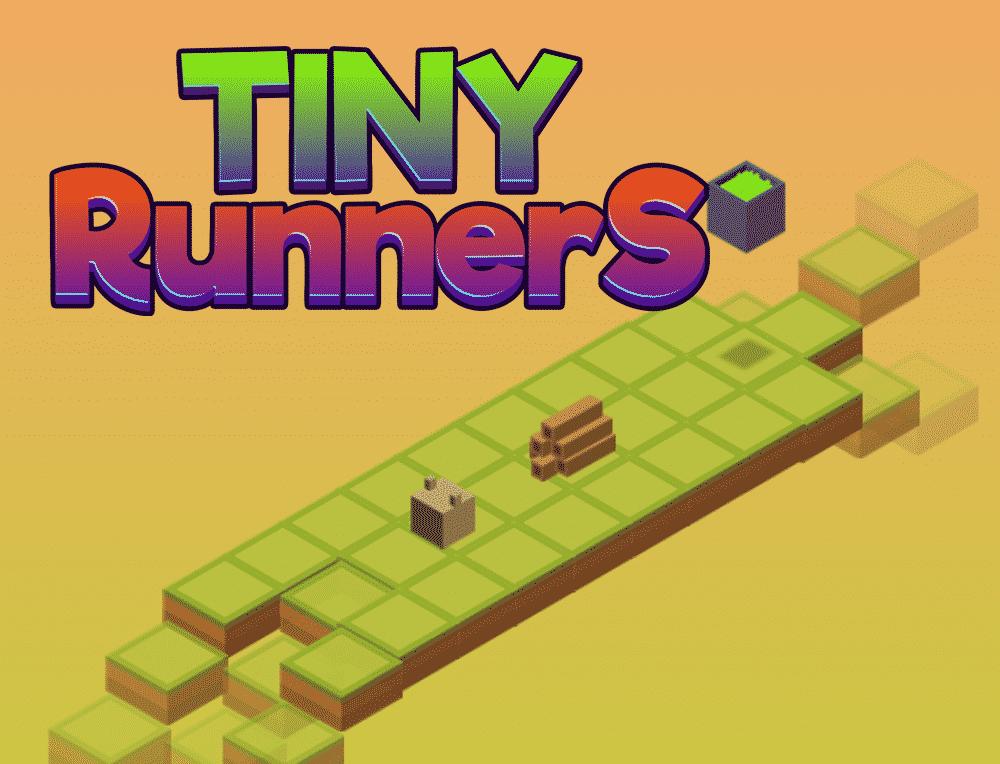 Tiny Runners