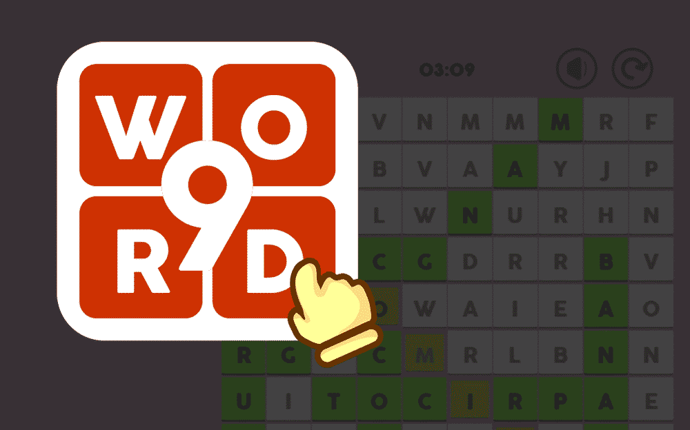 9 Words Game