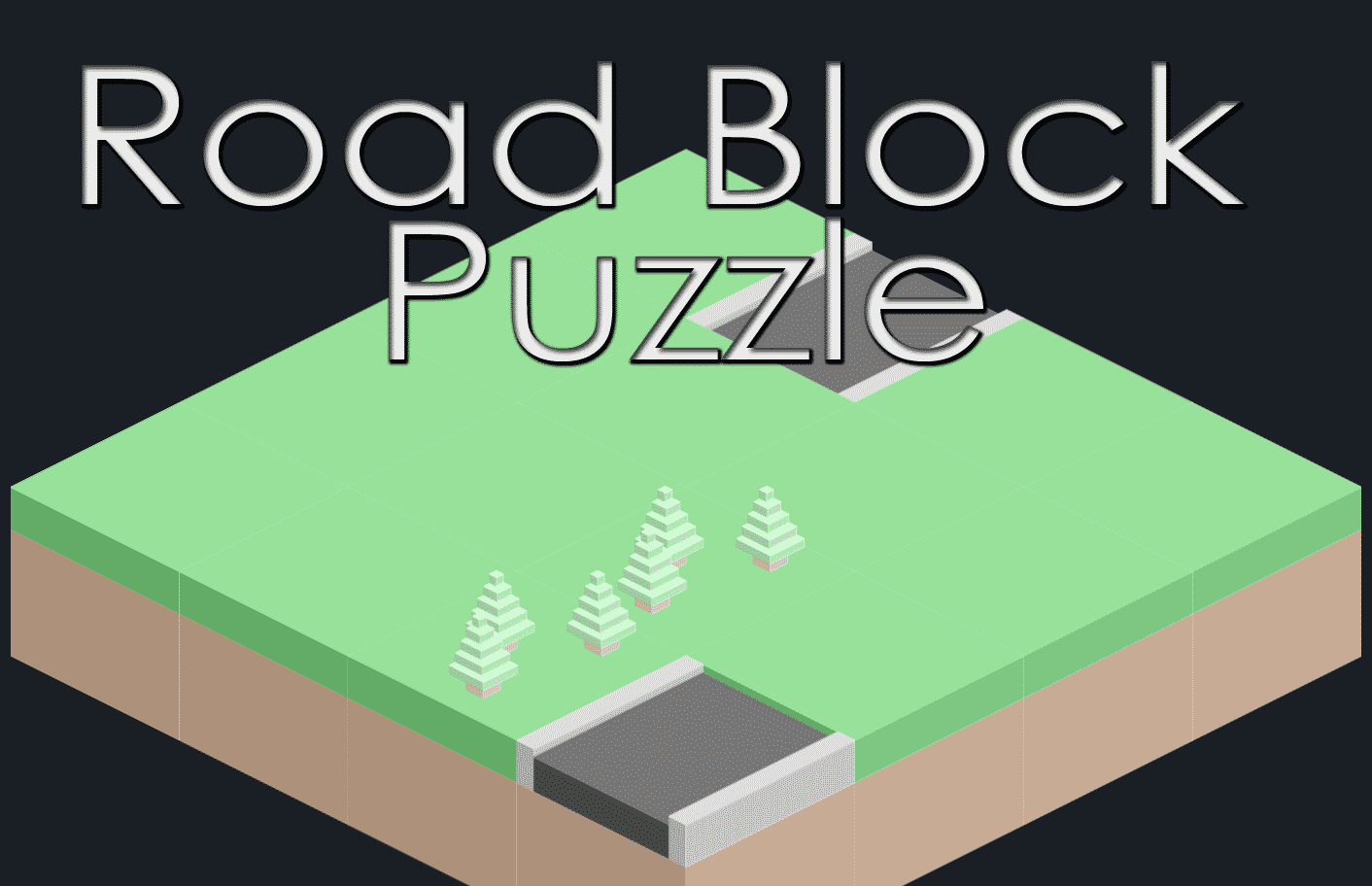 Road Block Puzzle Game