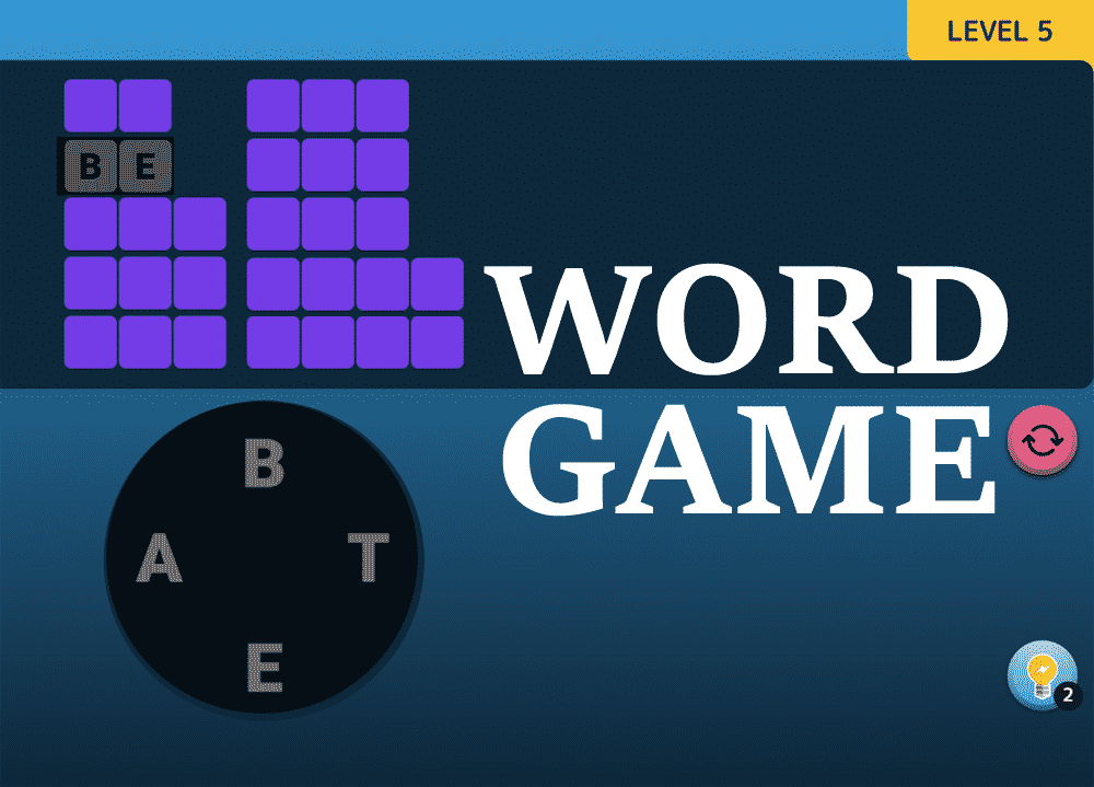 Online Word Game