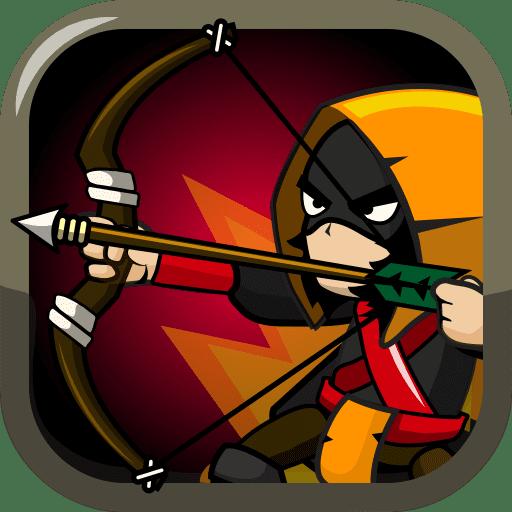 Kingdom Defense Game